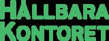Sveriges Grönaste Kontorsservice Logotyp